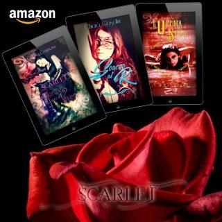 La trilogia di Scarlet