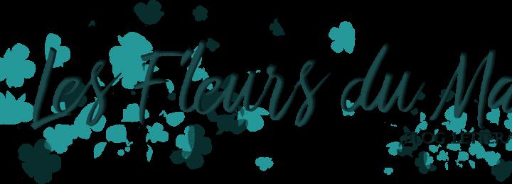 Les Fleurs du Mal logo