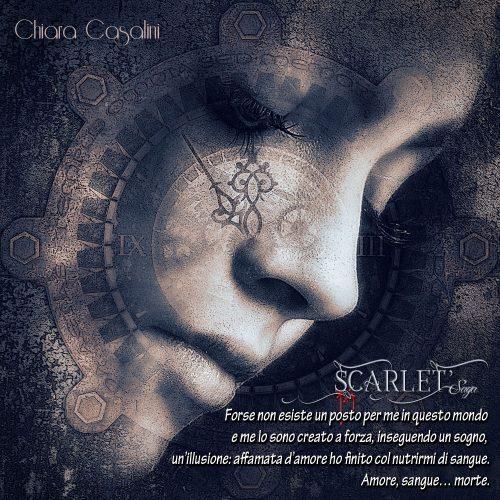 Scarlet' Saga estratto 3