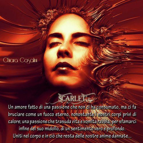 Scarlet' Saga estratto 4