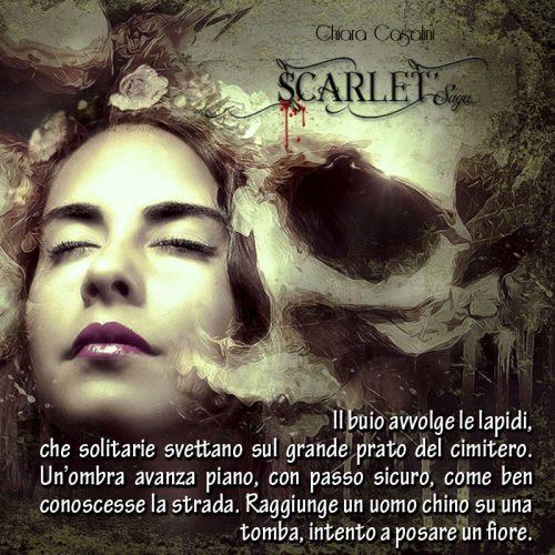 Scarlet' Saga estratto 6