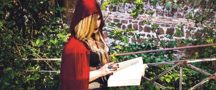 Libri fantasy di Simona Mastrangeli